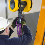 electric hoists for industrial applications