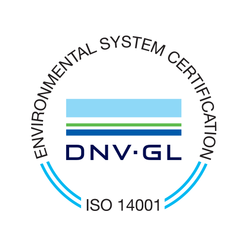 ISO14001-ok